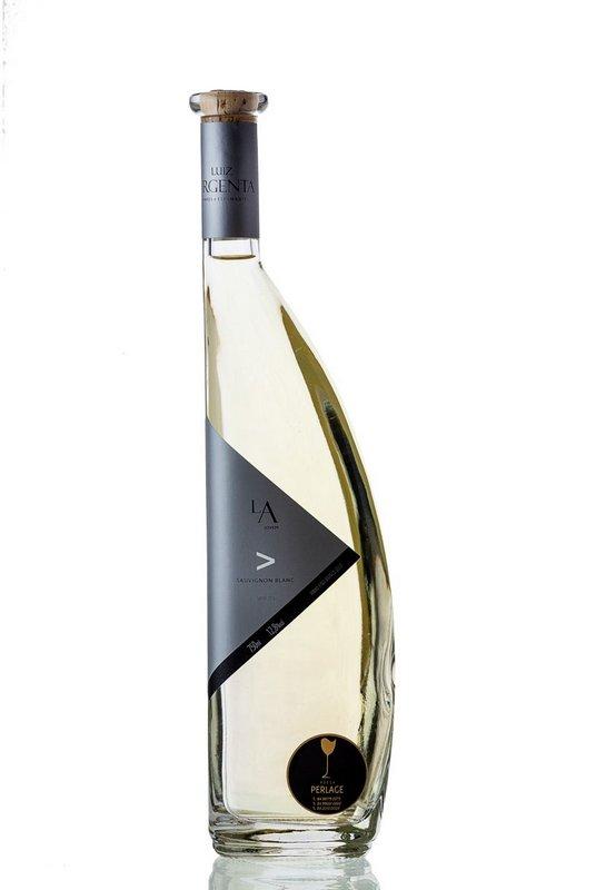 Vinho Branco Luiz Argenta Sauvignon Blanc 750mL  - ADEGA FARRET