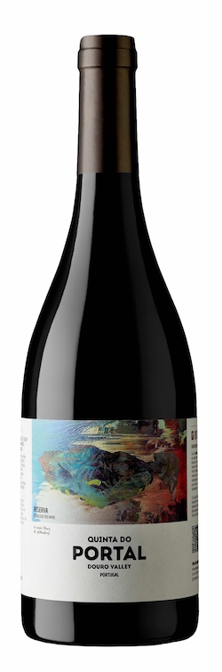Vinho Branco Quinta do Portal Douro Valley Reserva 750ml  - ADEGA FARRET