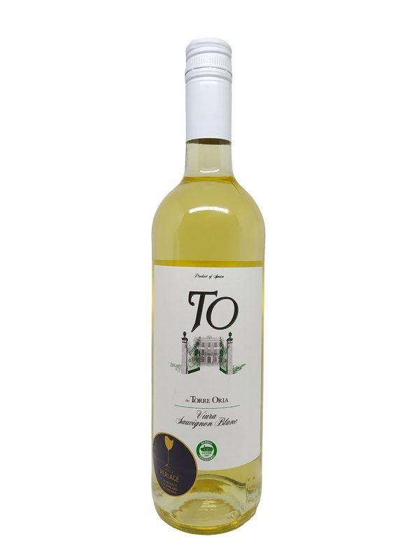 Vinho branco Torre Oria 750mL  - ADEGA FARRET