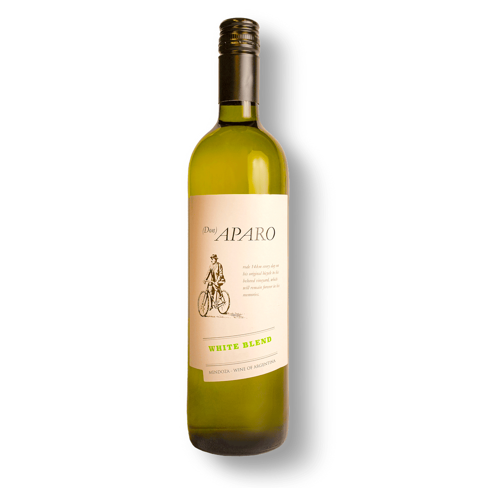 Vinho Branco Toso Don Aparo White Blend 750mL  - ADEGA FARRET