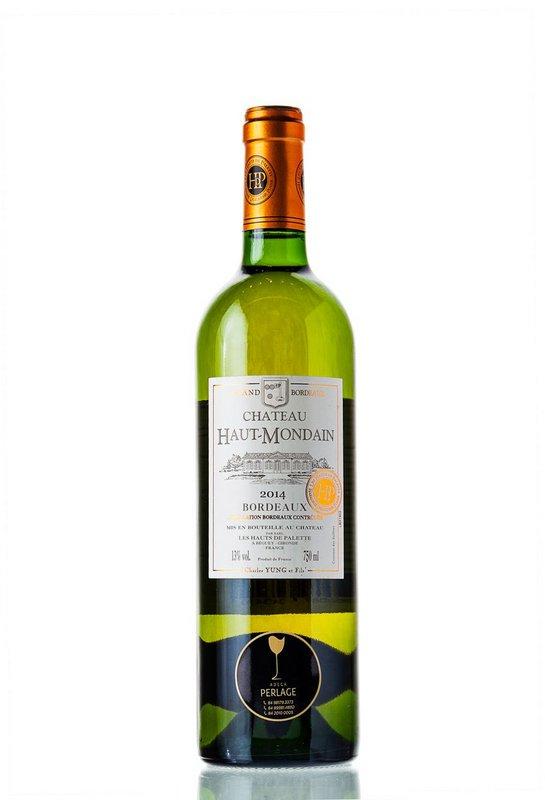 Vinho Gran Bourdeaux Chateau Haut Mondain 750mL  - ADEGA FARRET