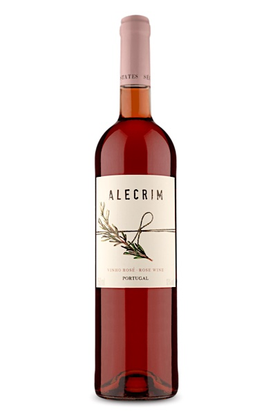 Vinho Rose Alecrim Alentejo 750mL  - ADEGA FARRET