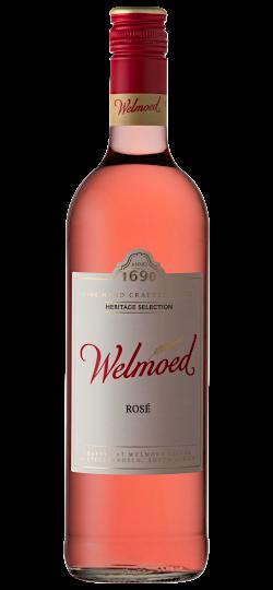 Vinho Rose Welmoed 750mL  - ADEGA FARRET