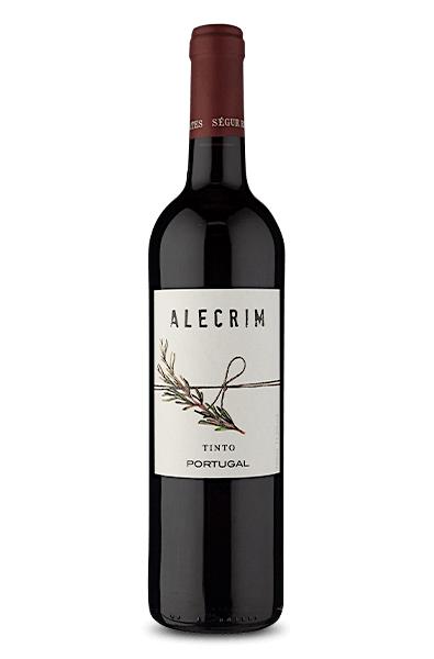 Vinho Tinto Alecrim Alentejo 750mL  - ADEGA FARRET