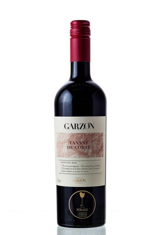 Vinho Tinto Garzon Tannat De Corte Estate 750mL  - ADEGA FARRET
