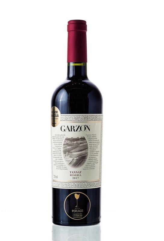 Vinho Tinto Garzon Tannat Reserva 750mL  - ADEGA FARRET