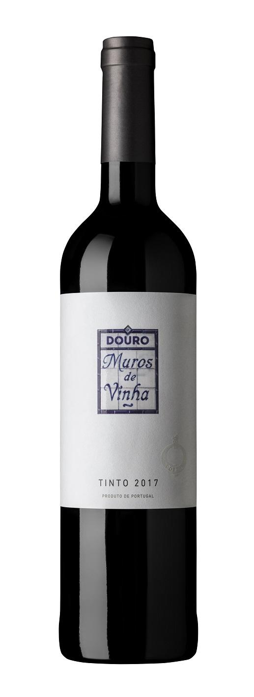 Vinho Tinto Muros de Vinha 750mL  - ADEGA FARRET