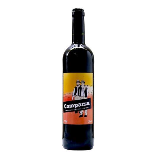 Vinho Tinto Português Comparsa - D