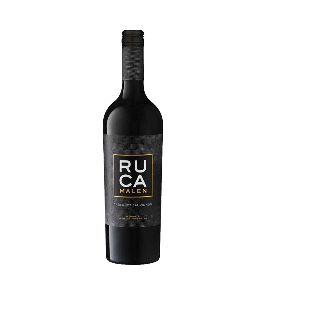 Vinho Tinto Ruca Malen Reserva Cabernet Sauvignon 750mL  - ADEGA FARRET