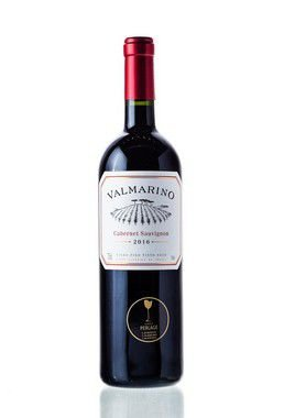 Vinho Tinto Valmarino Cabernet Sauvignon 750mL  - ADEGA FARRET