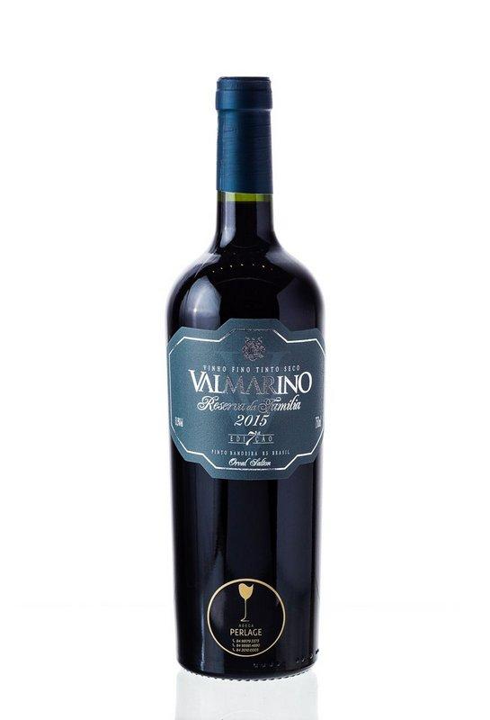 Vinho Tinto Valmarino Reserva da Família 750mL  - ADEGA FARRET