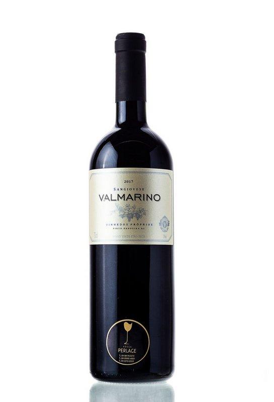 Vinho Tinto Valmarino Sangiovese 750mL  - ADEGA FARRET