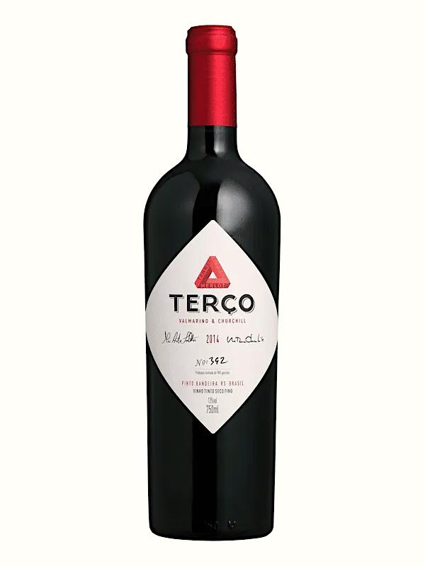 Vinho Tinto Valmarino Terço 750mL  - ADEGA FARRET
