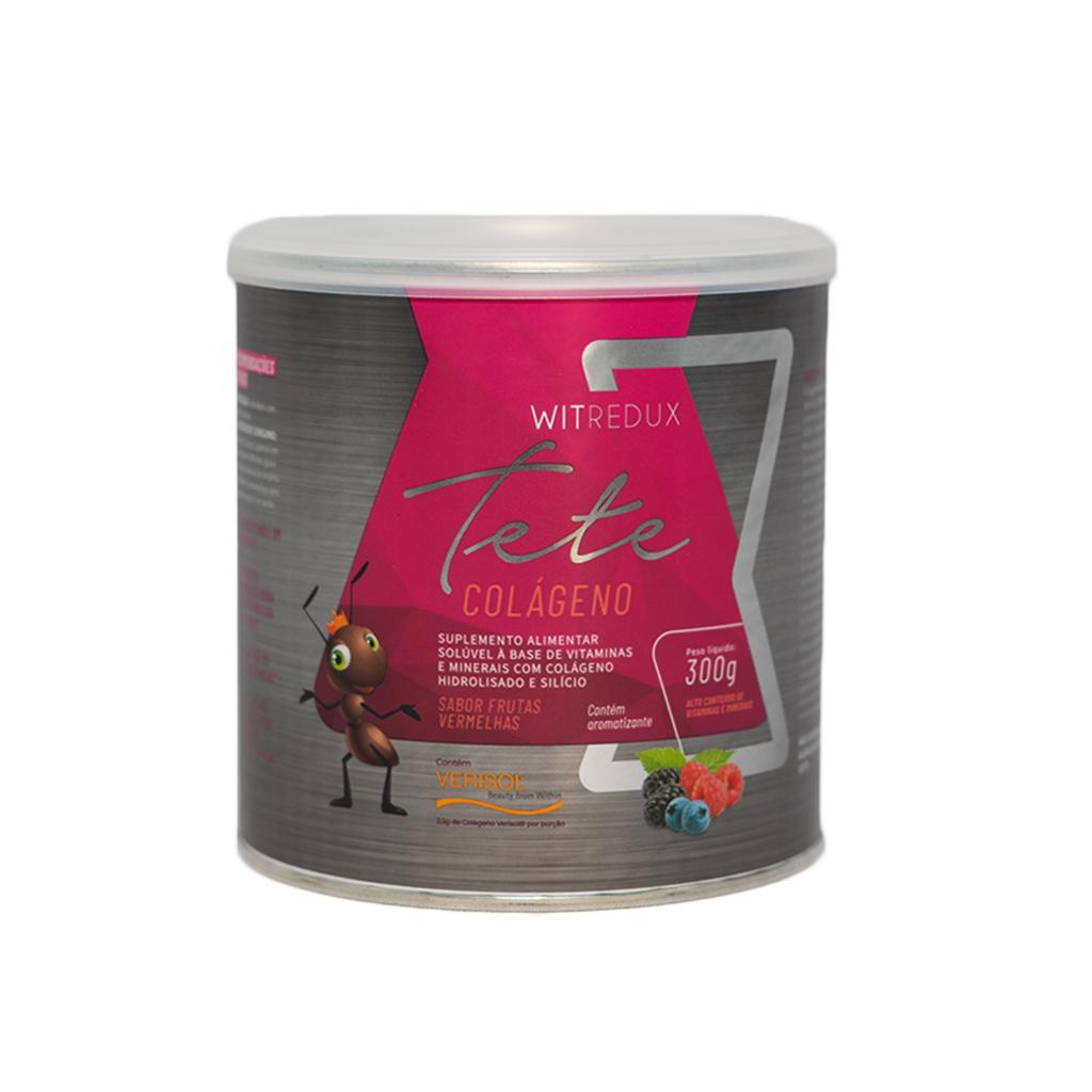 Tete - Colágeno Verisol