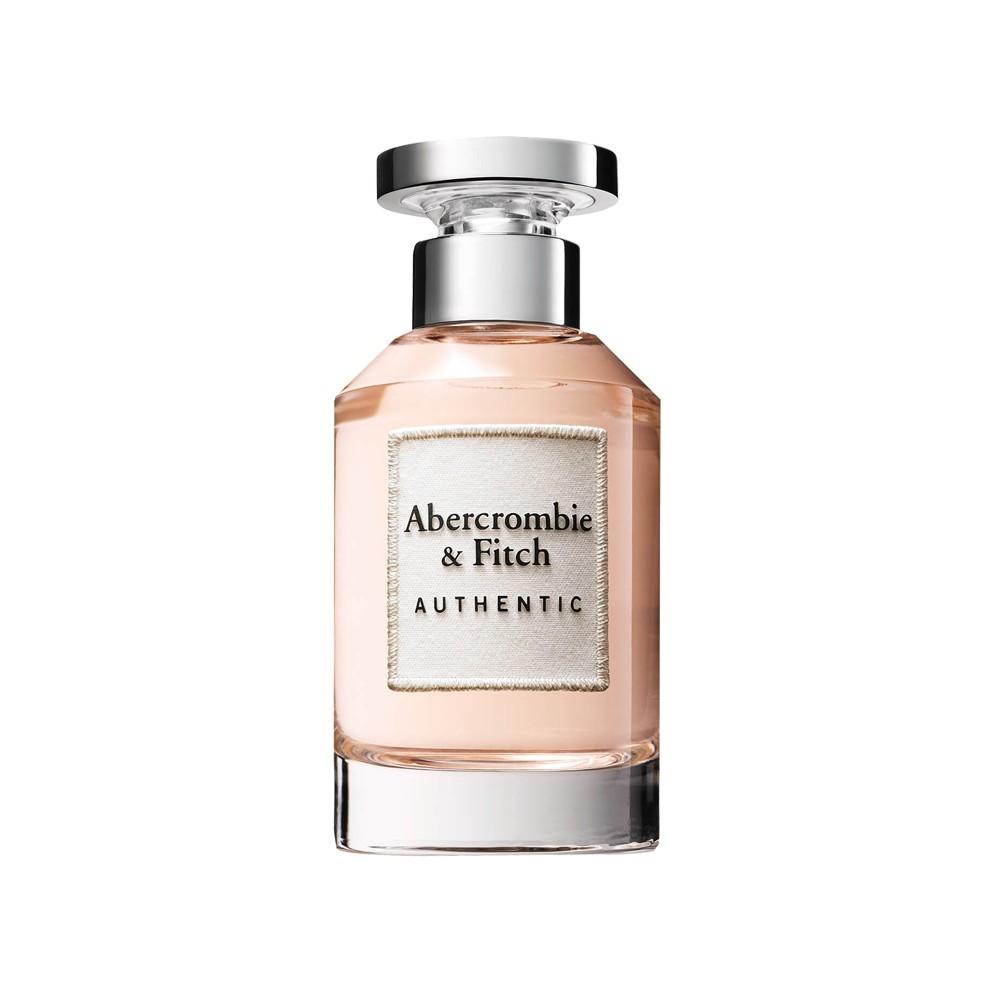 Abercrombie & Fitch Authentic Feminino