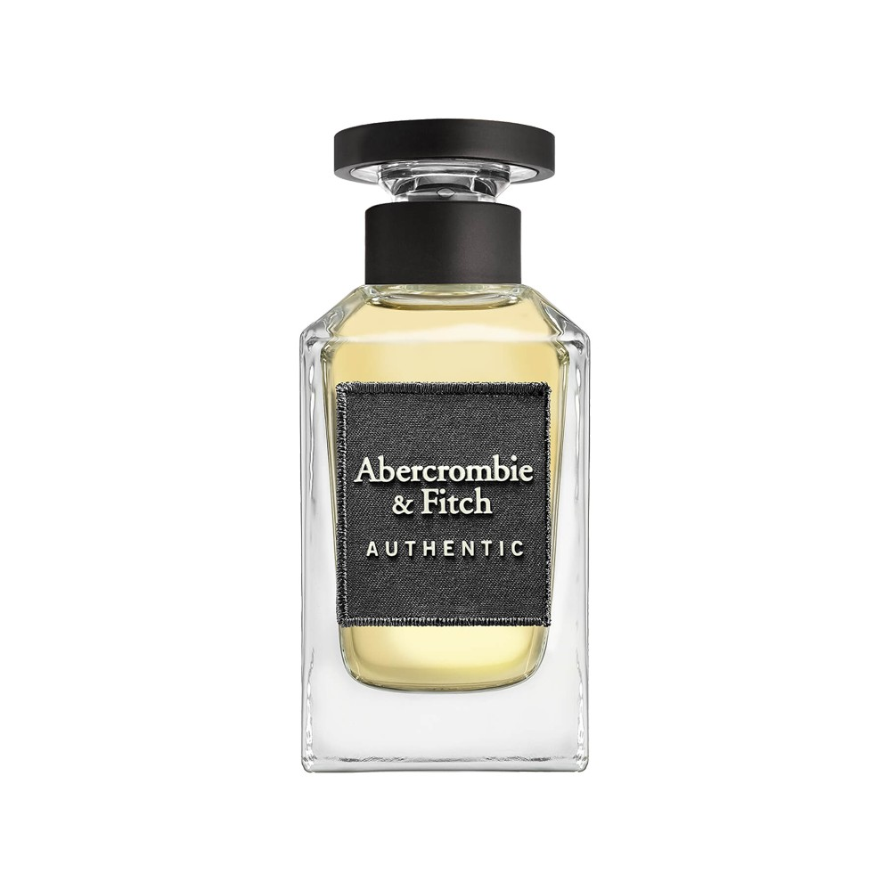Abercrombie & Fitch Authentic Masculino