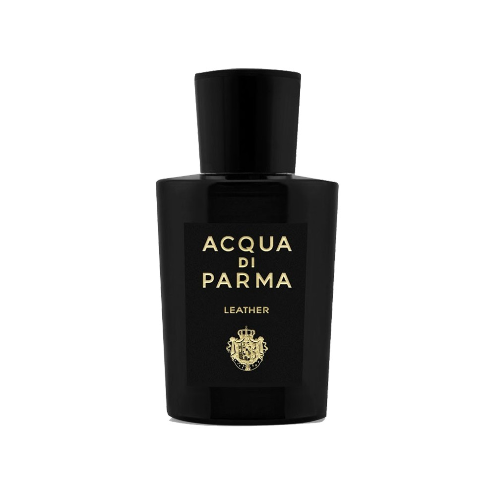 Acqua Di Parma Signature Collection Leather