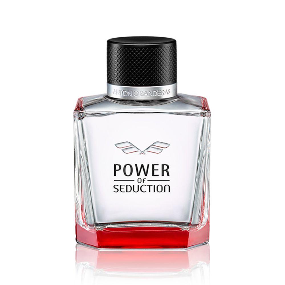 Antonio Banderas Power of Seduction Masculino