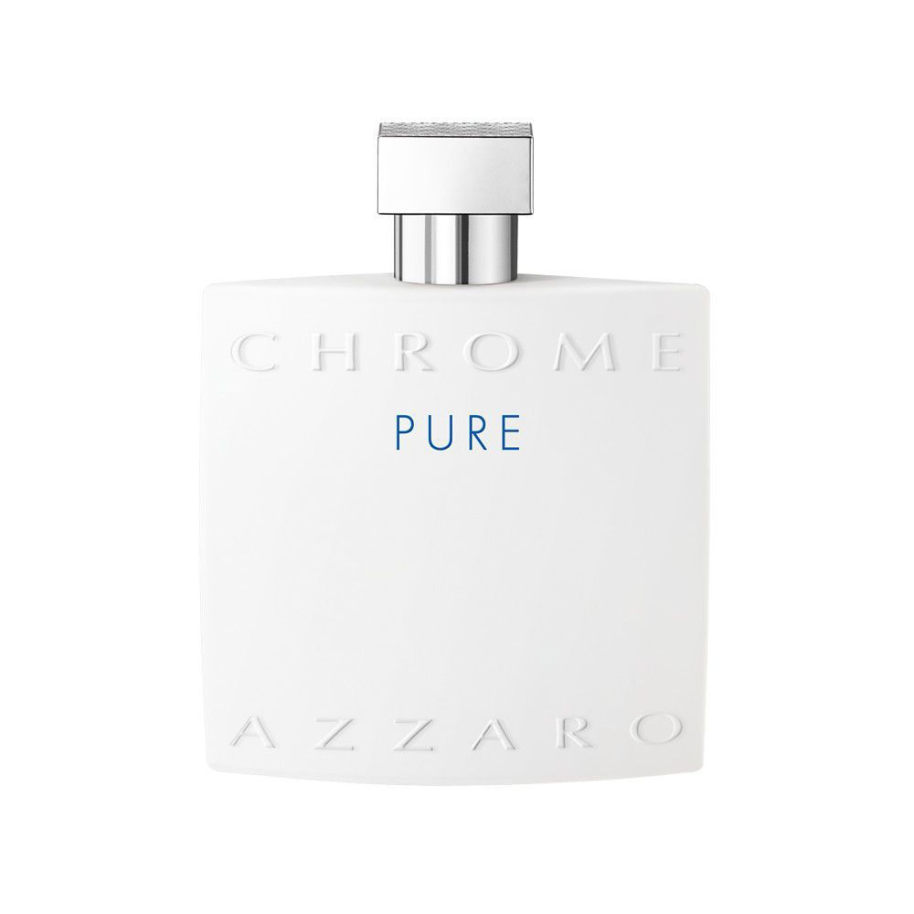 Azzaro Chrome Pure Masculino