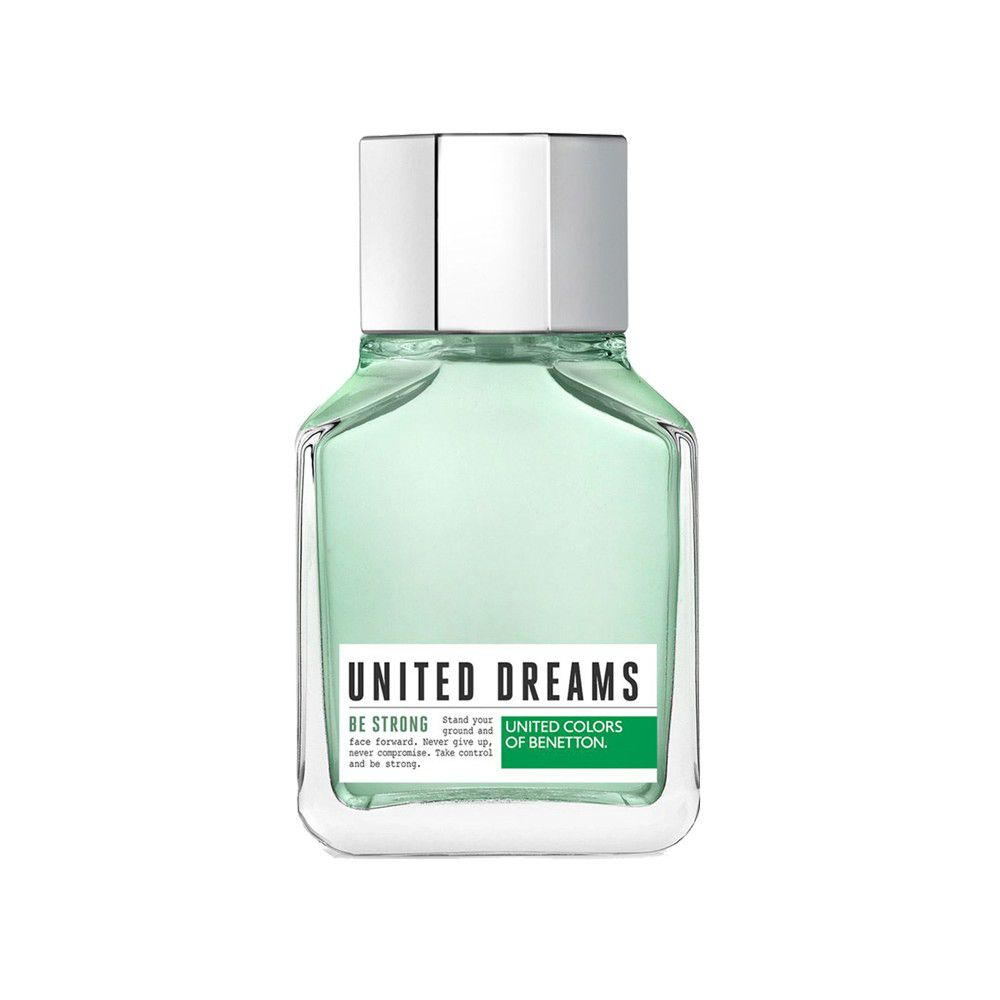 Benetton United Dreams Be Strong Masculino