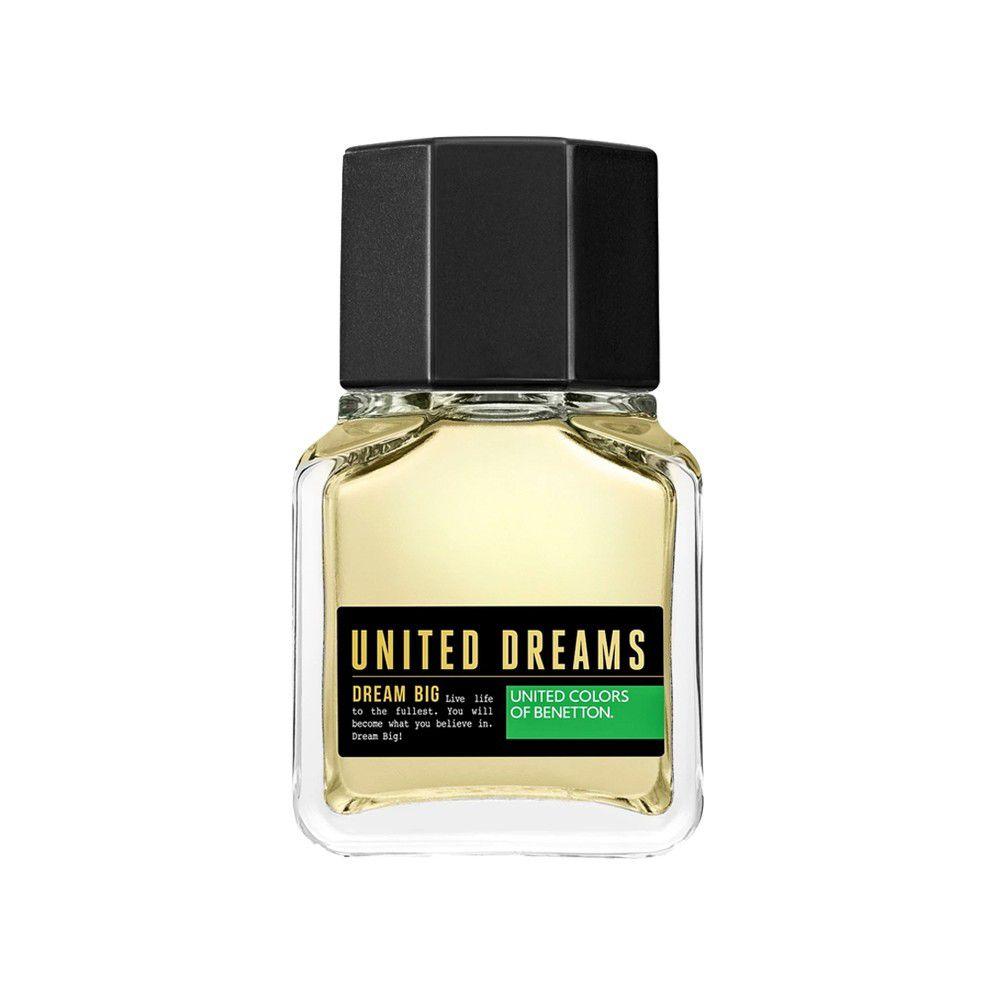 Benetton United Dreams Dream Big Man Masculino