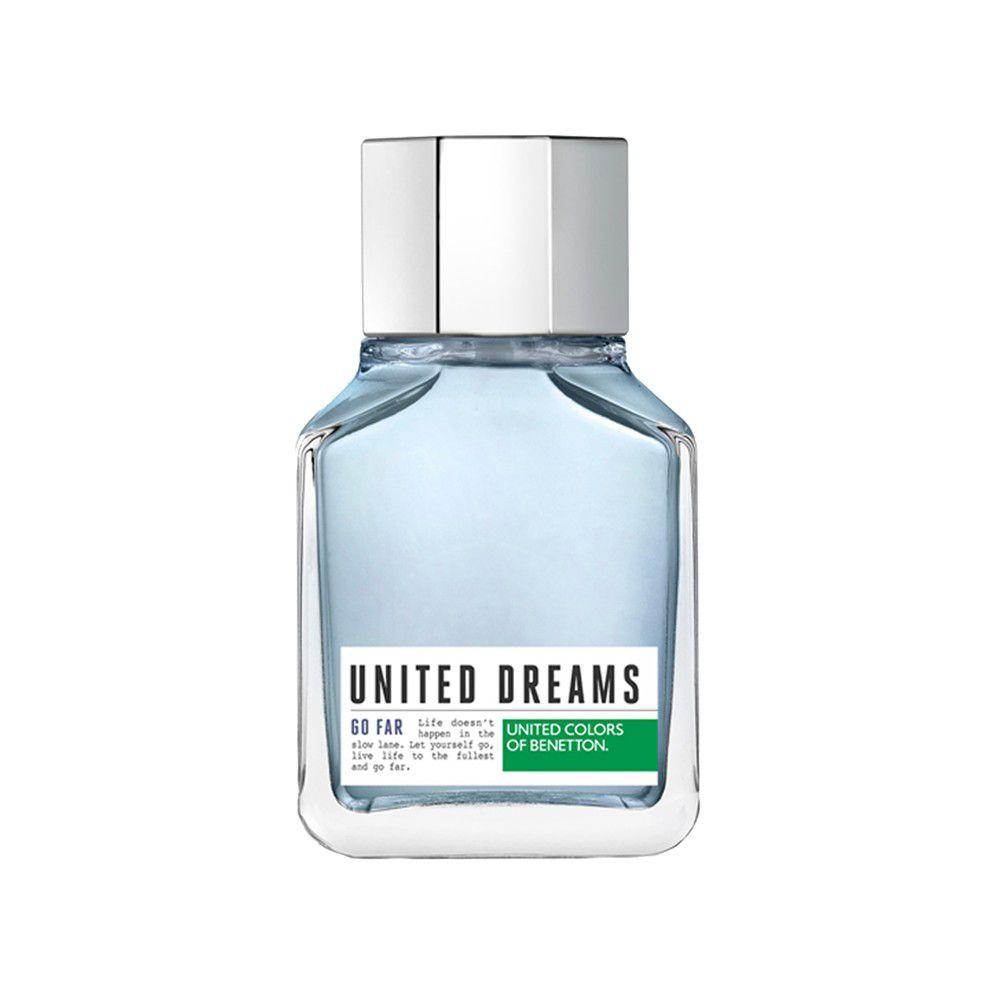 Benetton United Dreams Go Far Masculino