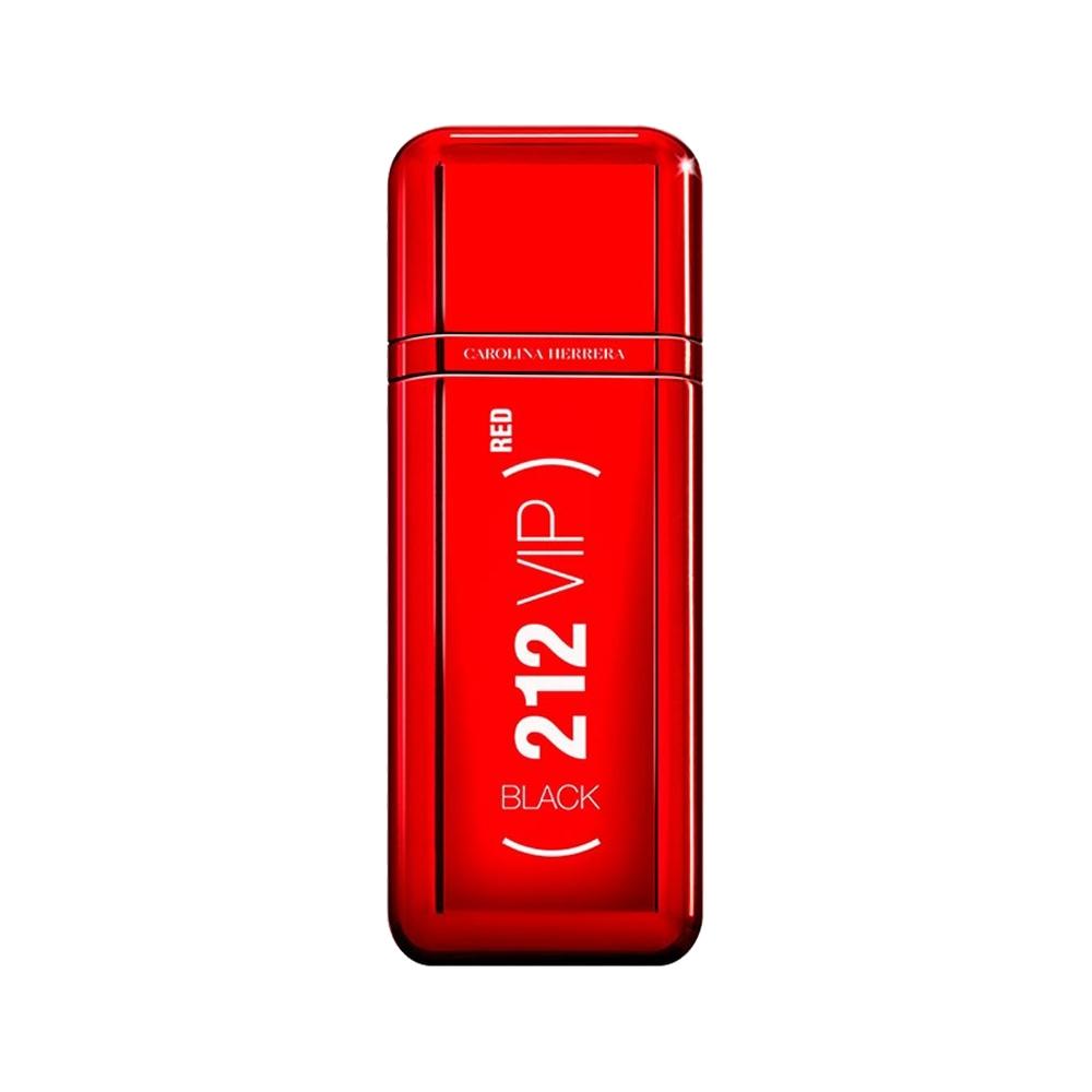 Carolina Herrera 212 Vip Black Red Masculino EDP