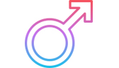 Gênero: Masculino