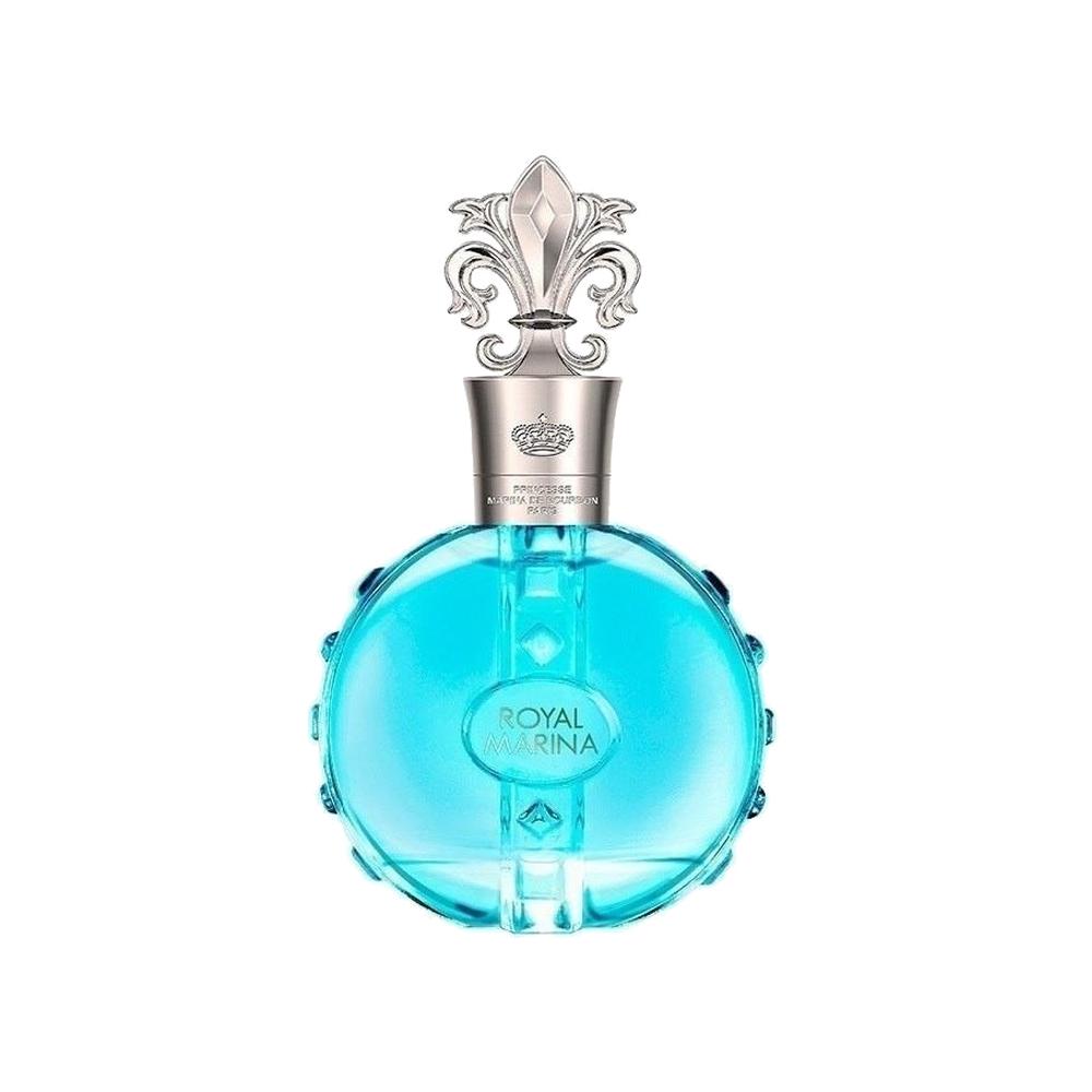 Marina de Bourbon Royal Turquoise Feminino