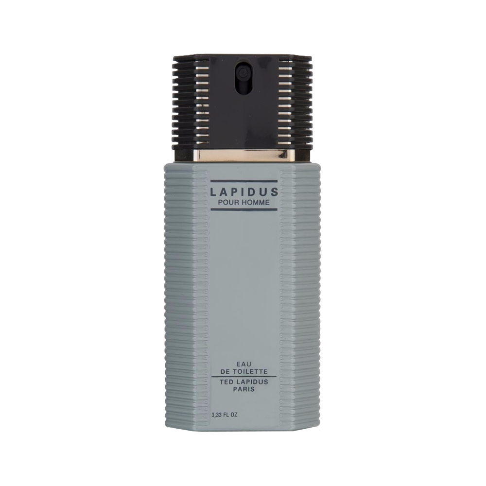 Ted Lapidus Pour Homme Masculino