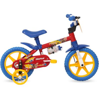 Bicicleta Aro 12 Infantil Force Free Action
