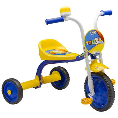 Triciclo Infantil Tico Tico You 3 Boy