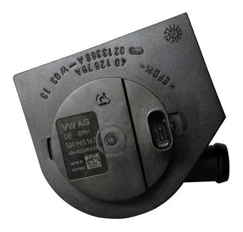 BOMBA D AGUA AUXILIAR AUDI A1 A4 A4 Q3 GOLF PASSAT UP JETTA TODOS 1.4 3 PINOS