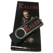 Pen Drive de Músicas - Discografia Completa de Kalebe