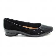 Sapato Salto Baixo Usaflex AE0101
