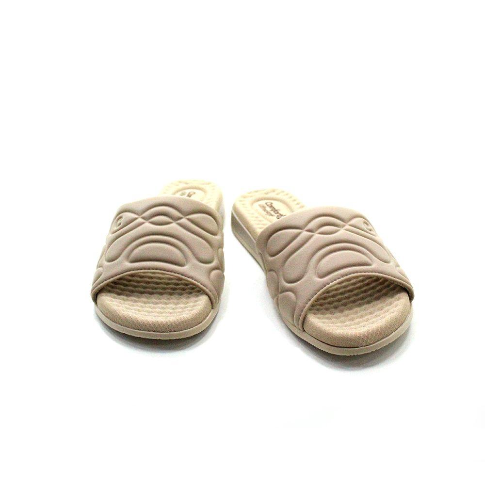 Chinelo Slide Comfortflex