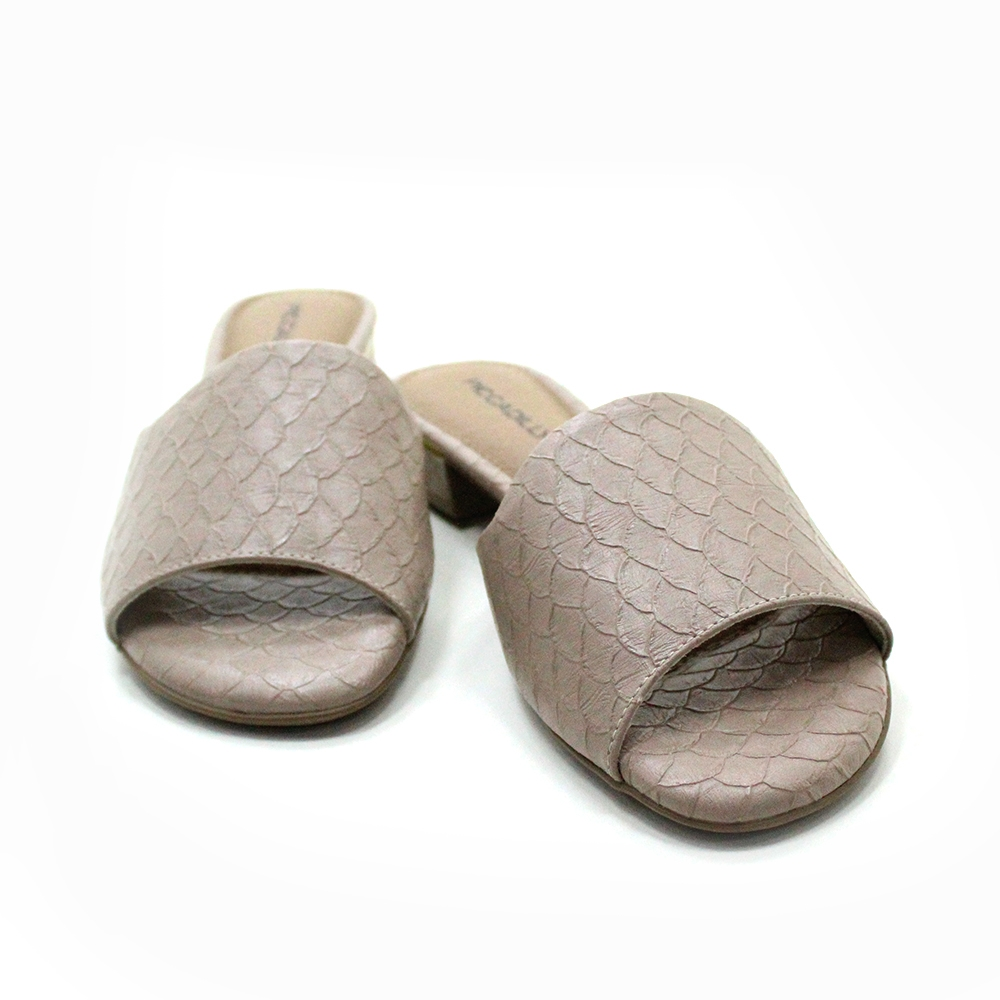Chinelo Slide Conforto Piccadilly