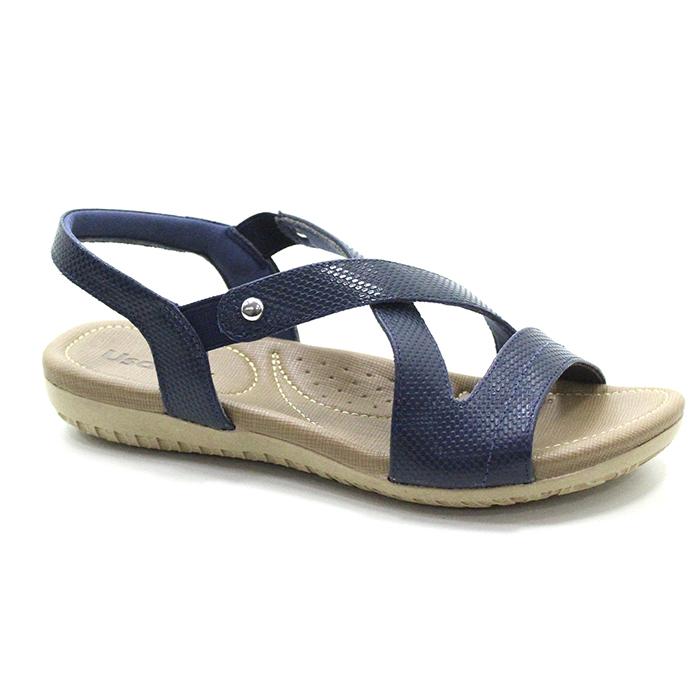 Sandália Conforto Usaflex R1804
