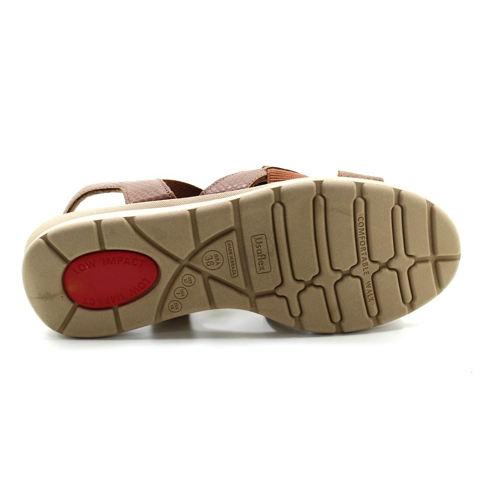Sandália Papete Conforto AC2302
