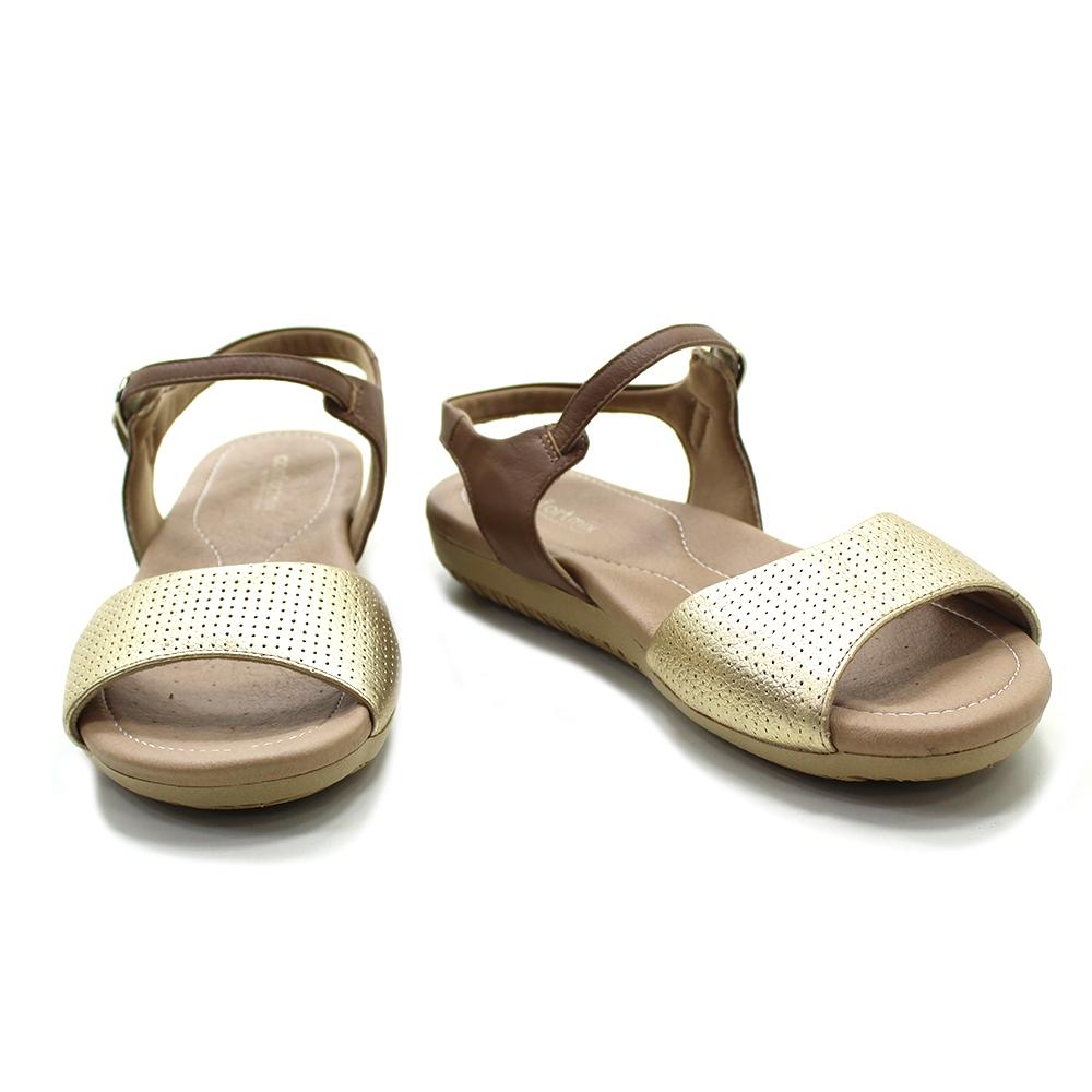 Sandália Ultra Conforto Donna Comfy 306