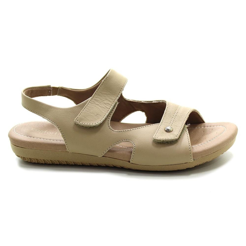 Sandália Ultra Conforto Donna Comfy 307