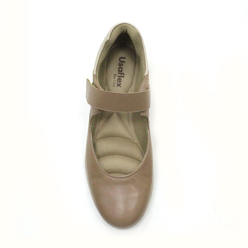 Sapato Conforto Usaflex