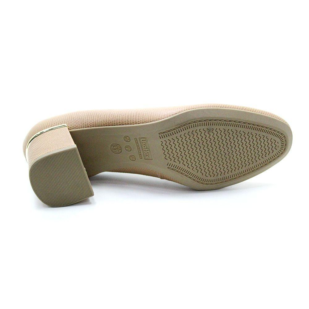 Sapato Retro Usaflex