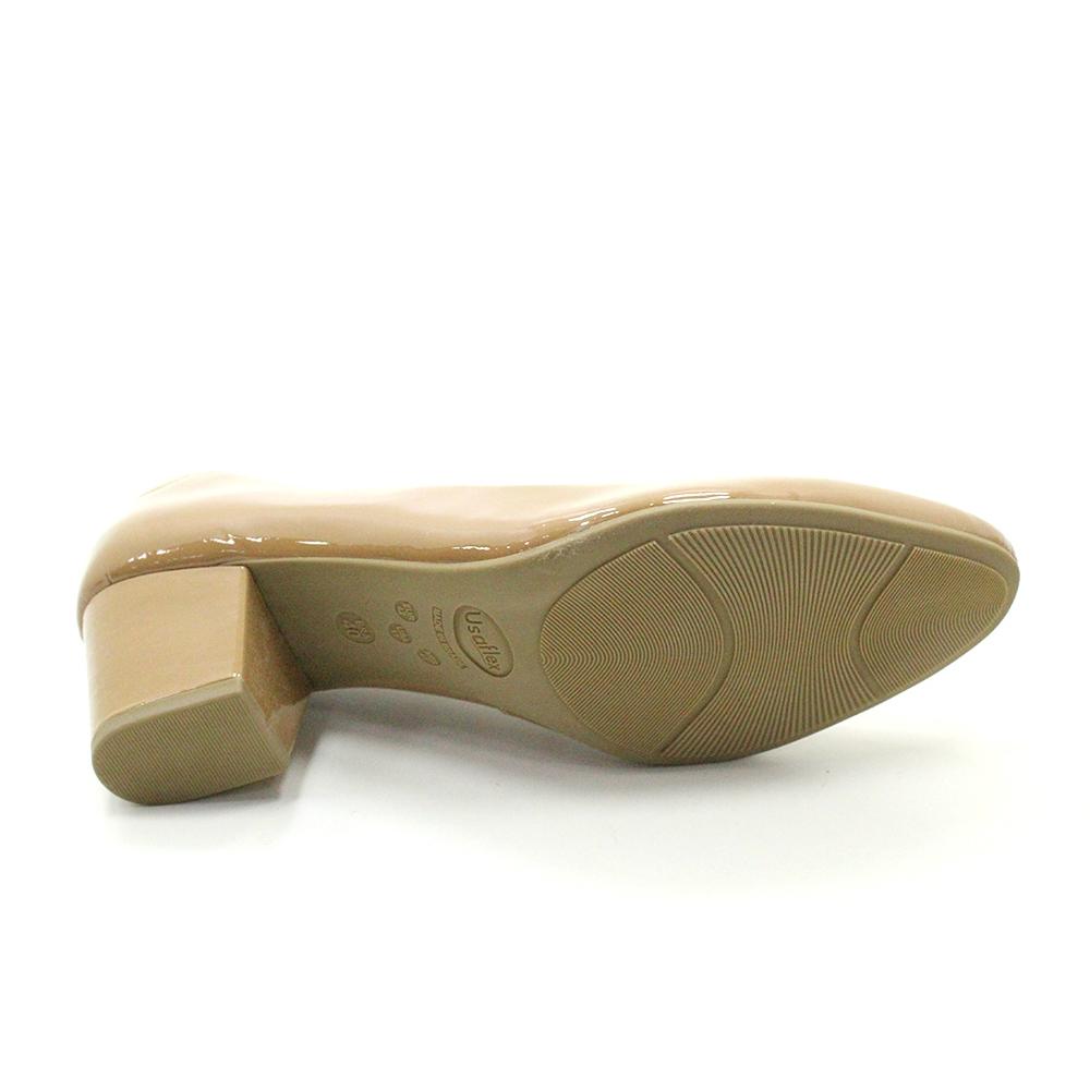 Sapato Retrô Usaflex Q6601/20