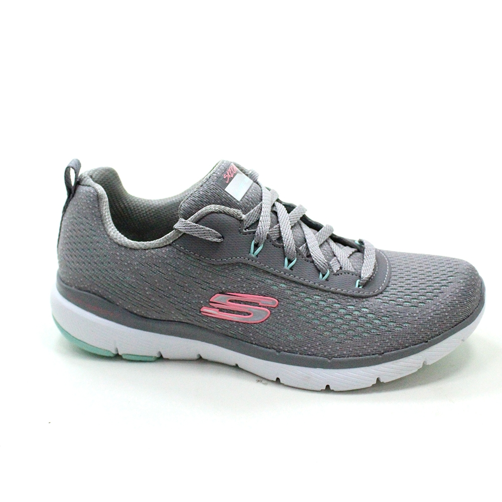 Skechers Flex Appeal 3.0 - Breezin Kick