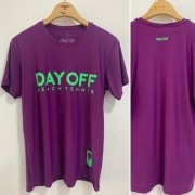 Dry Fit Masculina - Bordeaux