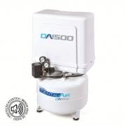 Compressor de ar isento de óleo 1,5 HP DA1500 25VFP - AirZap