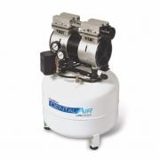 Compressor de ar isento de óleo 1 HP DA1000 25VF - AirZap