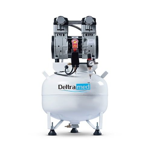 Compressor D1 - 2HP - Deltramed