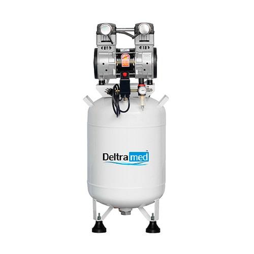 Compressor D2 - 60 litros - Deltramed